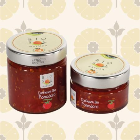 Confettura BIO di pomodoro - Delicatessen in Drogheria a Ragusa - Spesa online