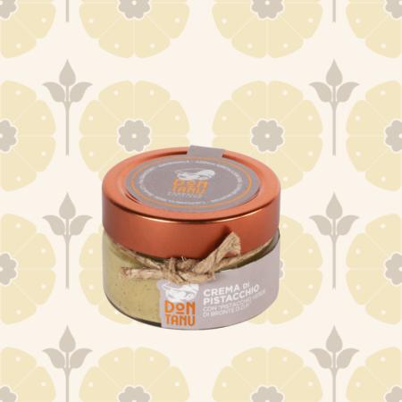 Crema dolce di pistacchio spalmabile - Delicatessen in Drogheria a Ragusa - Spesa online