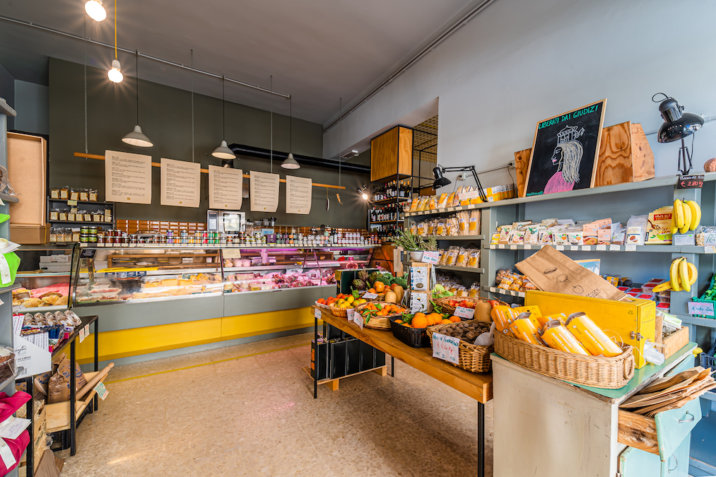 Delicatessen in Drogheria - Drogheria gourmet a Ragusa