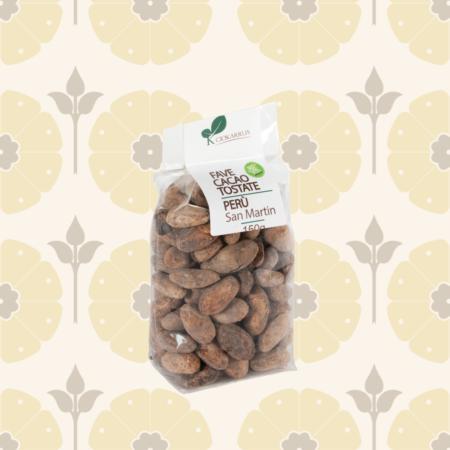 Fave di cacao tostate - Delicatessen in Drogheria a Ragusa - Spesa online.png