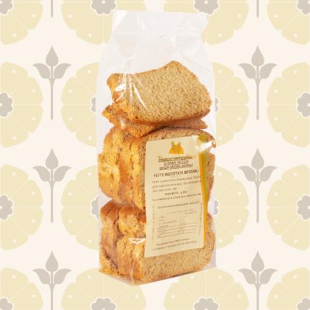 Fette biscottate artigianali - Delicatessen in Drogheria a Ragusa - Spesa online