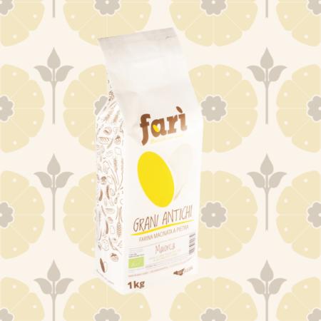 Maiorca Farina di grano tenero tipo 1 BIO - Delicatessen in Drogheria a Ragusa - Spesa online