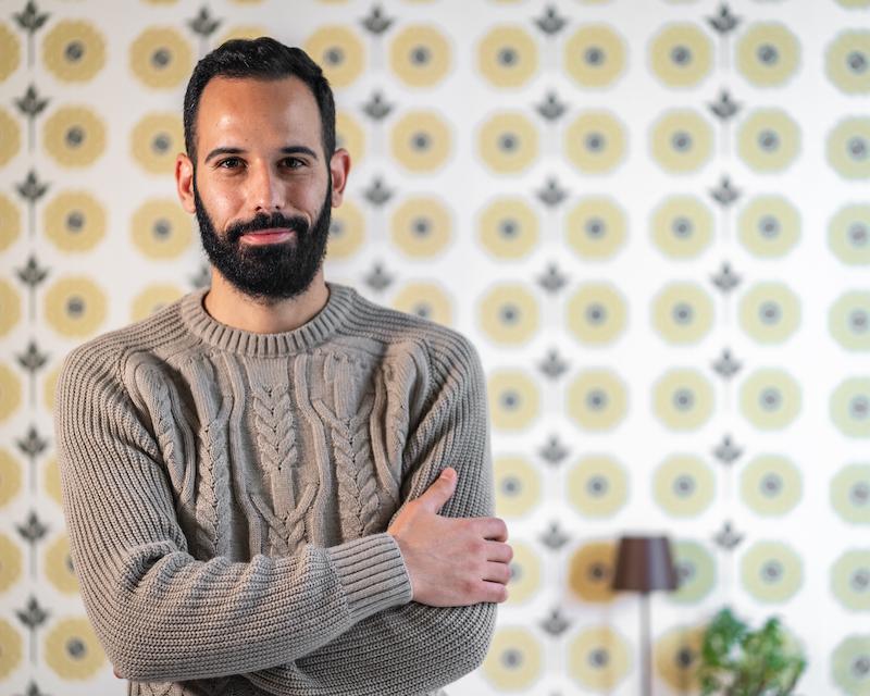 Marco Brugaletta - Fondatore, gastronomo, educatore - Delicatessen in Drogheria - Ristorante a Ragusa