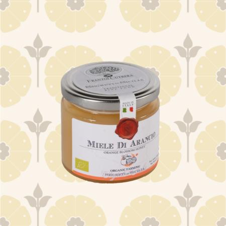 Miele di arancio - Delicatessen in Drogheria a Ragusa - Spesa online