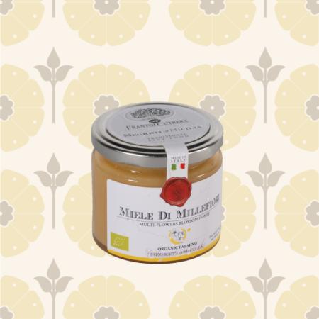 Miele millefiori - Delicatessen in Drogheria a Ragusa - Spesa online