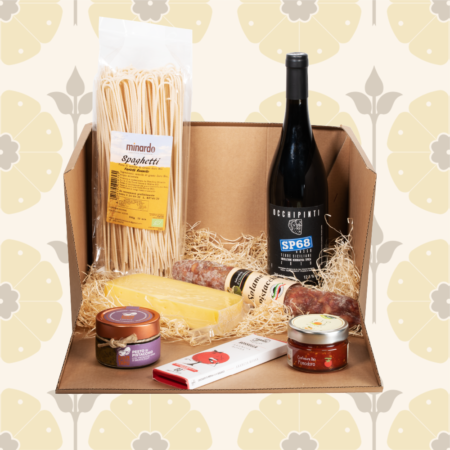 Reale - cesta regalo natale - Delicatessen in Drogheria a Ragusa - Spesa online