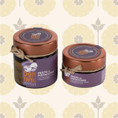 pesto di pistacchio - Delicatessen in Drogheria a Ragusa - Spesa online